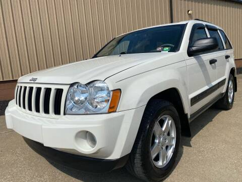 2005 Jeep Grand Cherokee for sale at Prime Auto Sales in Uniontown OH