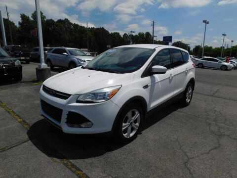 2015 Ford Escape for sale at Paniagua Auto Mall in Dalton GA