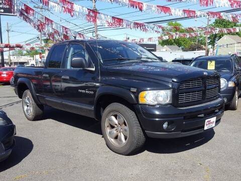 2004 Dodge Ram Pickup 1500 for sale at Car Complex in Linden NJ