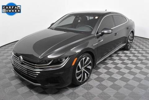 2019 Volkswagen Arteon for sale at Southern Auto Solutions - Georgia Car Finder - Southern Auto Solutions-Jim Ellis Volkswagen Atlan in Marietta GA