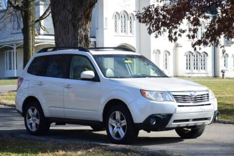2010 Subaru Forester for sale at Digital Auto in Lexington KY