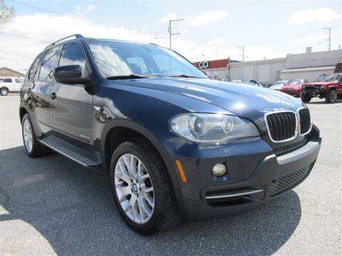 2009 BMW X5 for sale at Cam Automotive LLC in Lancaster PA