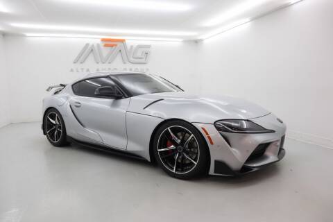 2020 Toyota GR Supra for sale at Alta Auto Group LLC in Concord NC