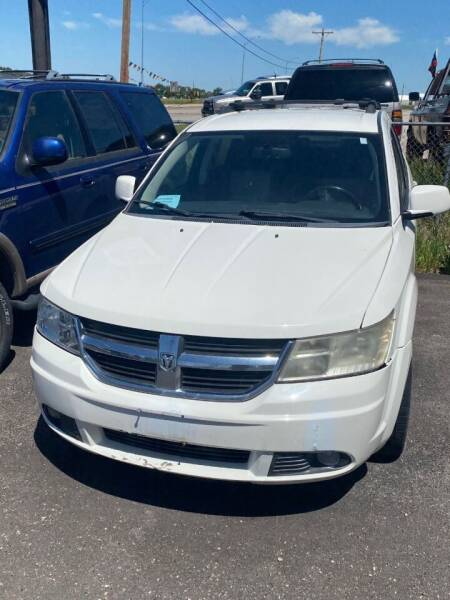 2009 Dodge Journey for sale at Kustomz Truck & Auto Inc. in Rapid City SD