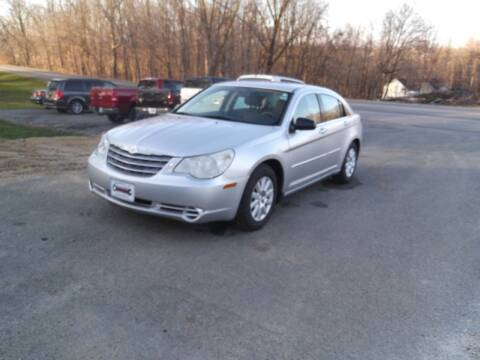 2008 Chrysler Sebring for sale at Clucker's Auto in Westby WI