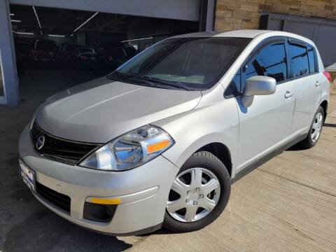 2012 Nissan Versa for sale at Car Planet Inc. in Milwaukee WI