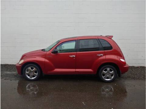 2006 Chrysler PT Cruiser for sale at Chehalis Auto Center in Chehalis WA