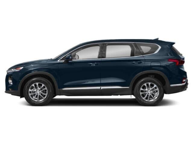 2020 Hyundai Santa Fe SE 4dr Crossover - Houston TX