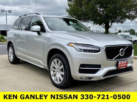 2018 Volvo XC90 for sale at Ken Ganley Nissan in Medina OH