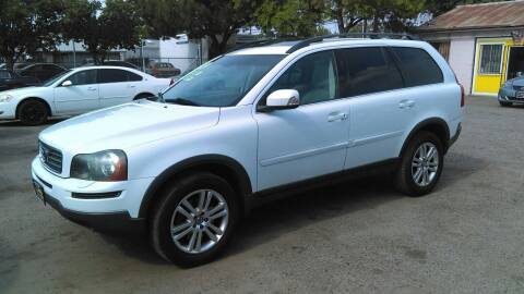 2009 Volvo XC90 for sale at Larry's Auto Sales Inc. in Fresno CA