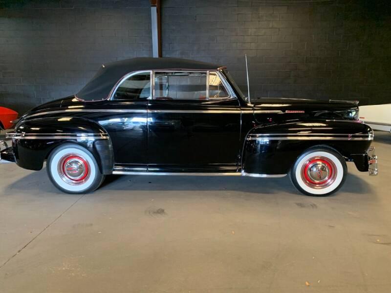 1948 Mercury 89M for sale at CarDreams.Net by vantasticautos in Sarasota FL