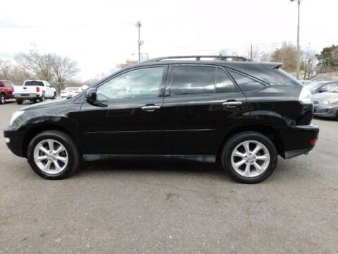 2009 Lexus RX 350 for sale at Super Cars Direct in Kernersville NC