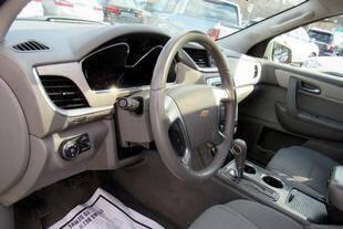 2014 Chevrolet Traverse LT 4dr SUV w/1LT - West Nyack NY