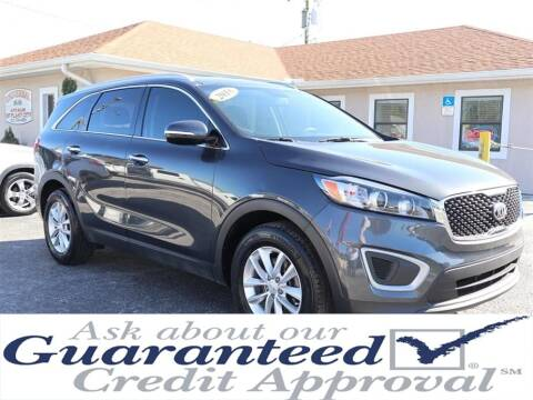 2018 Kia Sorento for sale at Universal Auto Sales in Plant City FL