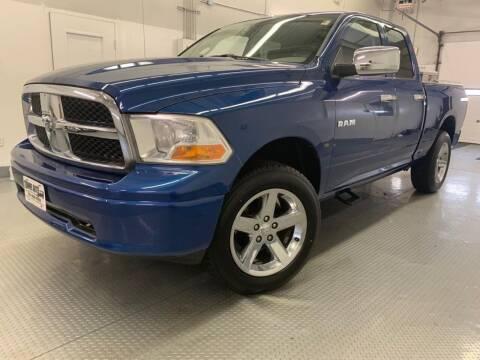 2009 Dodge Ram Pickup 1500 for sale at TOWNE AUTO BROKERS in Virginia Beach VA