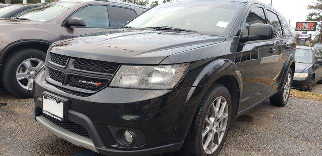 2018 Dodge Journey for sale at Yep Cars in Dothan AL