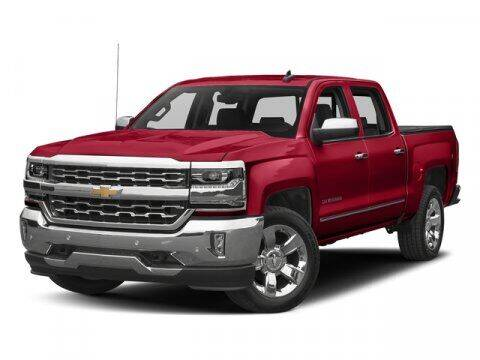 2018 Chevrolet Silverado 1500 for sale at BEAMAN TOYOTA - Beaman Buick GMC in Nashville TN