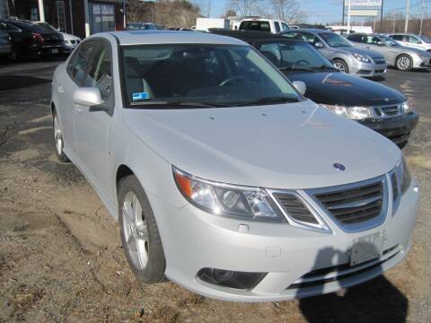 2010 Saab 9-3 for sale at Zinks Automotive Sales and Service - Zinks Auto Sales and Service in Cranston RI