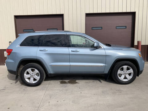 2012 Jeep Grand Cherokee for sale at Dakota Auto Inc. in Dakota City NE
