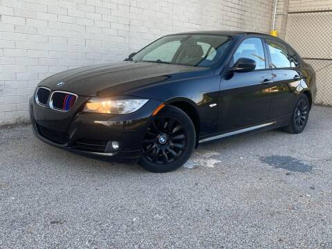 2009 BMW 3 Series for sale at Samuel's Auto Sales in Indianapolis IN