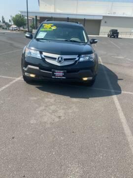 2008 Acura MDX for sale at Mike's Auto Sales of Yakima in Yakima WA