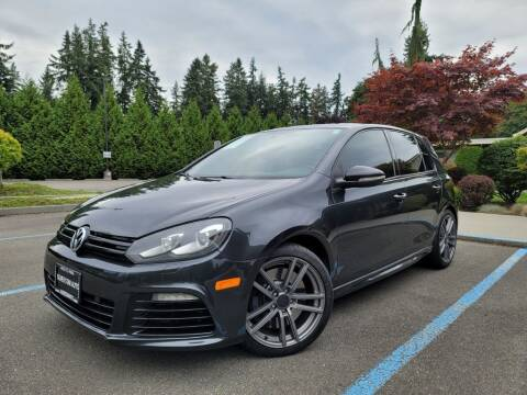 2012 Volkswagen Golf R for sale at Silver Star Auto in Lynnwood WA