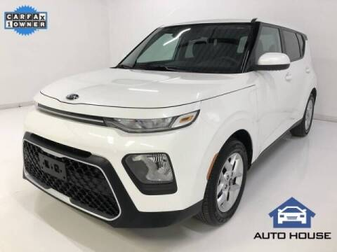 2020 Kia Soul for sale at MyAutoJack.com @ Auto House in Tempe AZ