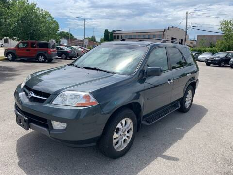 2003 Acura MDX for sale at Fairview Motors in West Allis WI