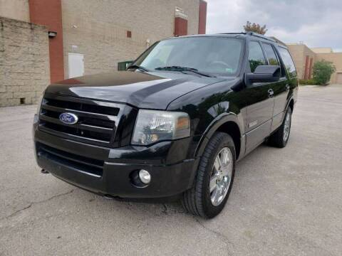 2008 Ford Expedition for sale at Auto Choice in Belton MO