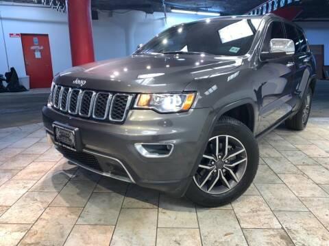 2020 Jeep Grand Cherokee for sale at EUROPEAN AUTO EXPO in Lodi NJ