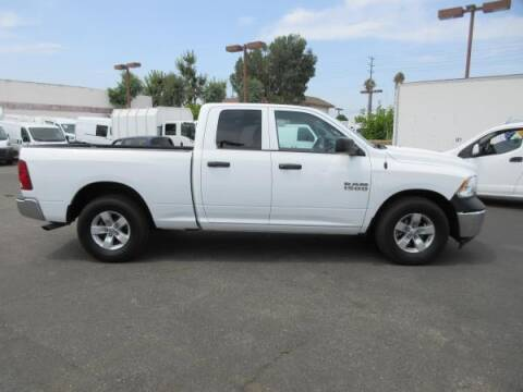 2018 RAM Ram Pickup 1500 for sale at Norco Truck Center in Norco CA
