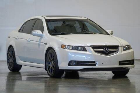 2008 Acura TL for sale at MS Motors in Portland OR