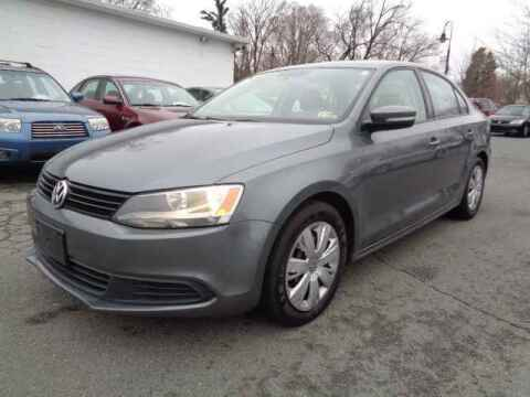 2014 Volkswagen Jetta for sale at Purcellville Motors in Purcellville VA