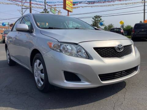 2009 Toyota Camry for sale at Active Auto Sales in Hatboro PA