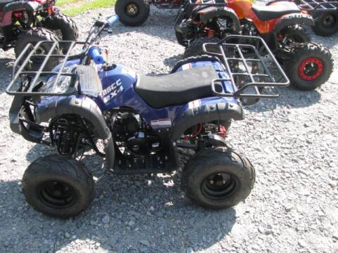 2021 EXTREME RIDER 7R3 for sale at Johnson Used Cars Inc. in Dublin GA