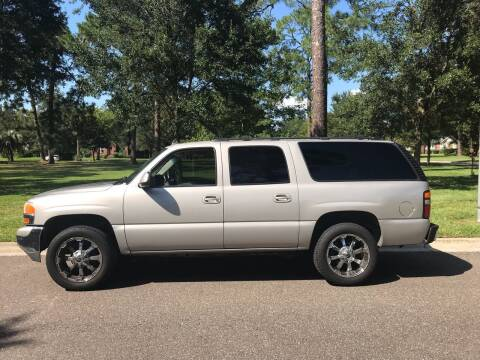 2006 GMC Yukon XL for sale at Import Auto Brokers Inc in Jacksonville FL