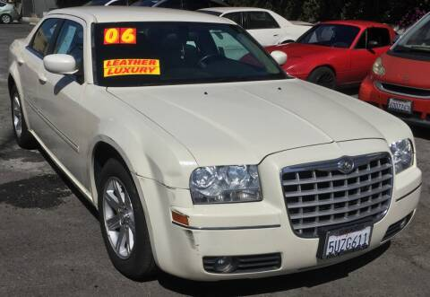 2006 Chrysler 300 for sale at Eden Motor Group in Los Angeles CA