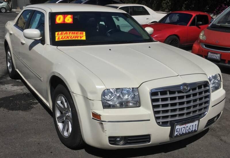 2006 Chrysler 300 for sale at Eden Motor Group in Los Angeles CA