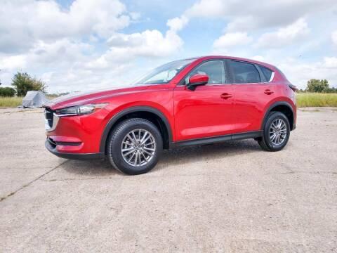 2017 Mazda CX-5 for sale at Courtesy Value Pre-Owned I-49 in Lafayette LA