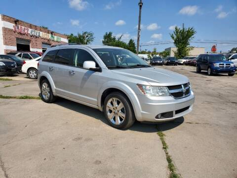 2010 Dodge Journey for sale at Liberty Auto Show in Toledo OH