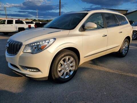 2013 Buick Enclave for sale at Southern Auto Exchange in Smyrna TN