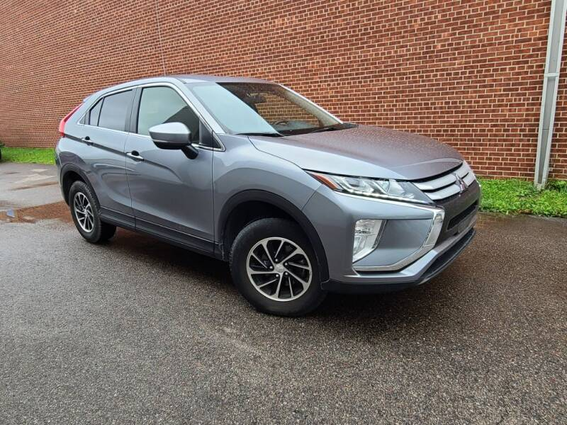 2020 Mitsubishi Eclipse Cross for sale at Minnesota Auto Sales in Golden Valley MN