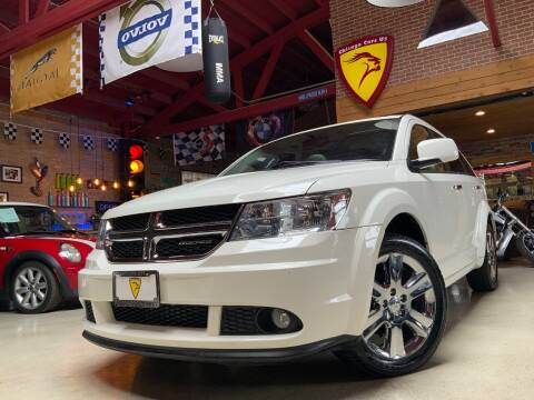 2011 Dodge Journey for sale at Chicago Cars US in Summit IL