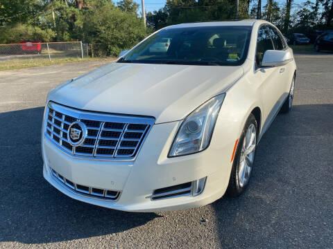 2013 Cadillac XTS for sale at Auto Credit Xpress in Benton AR