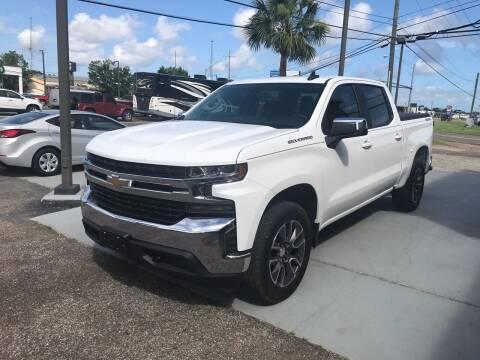 2020 Chevrolet Silverado 1500 for sale at Advance Auto Wholesale in Pensacola FL