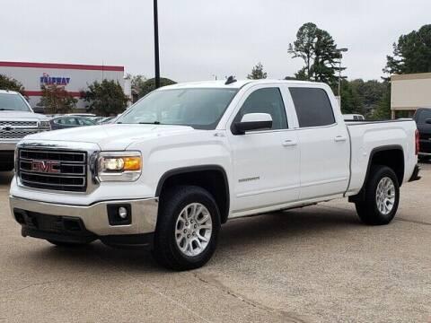 2015 GMC Sierra 1500 for sale at Tyler Car  & Truck Center in Tyler TX