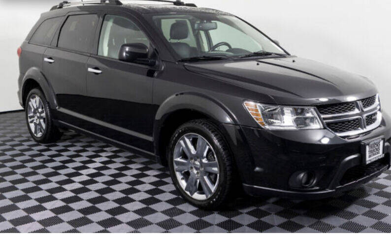 2014 Dodge Journey for sale at Right Place Auto Sales in Indianapolis IN