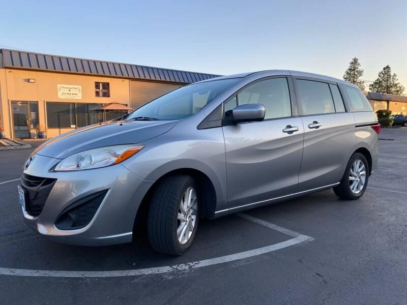 2012 Mazda MAZDA5 for sale in Auburn, WA