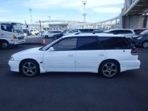 1996 Subaru Legacy GT-B MT5  INCOMING* for sale at JDM Car & Motorcycle LLC in Seattle WA