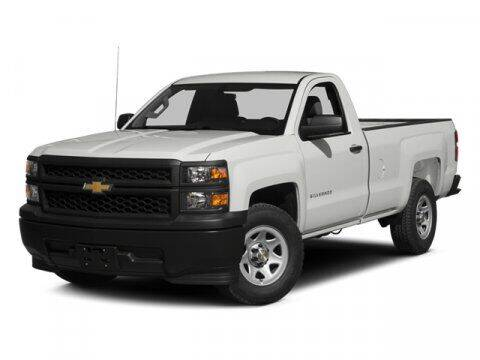2014 Chevrolet Silverado 1500 for sale at BILLY D SELLS CARS! in Temecula CA